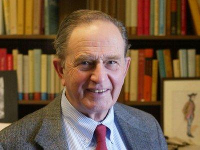 Professor Bernard Bailyn