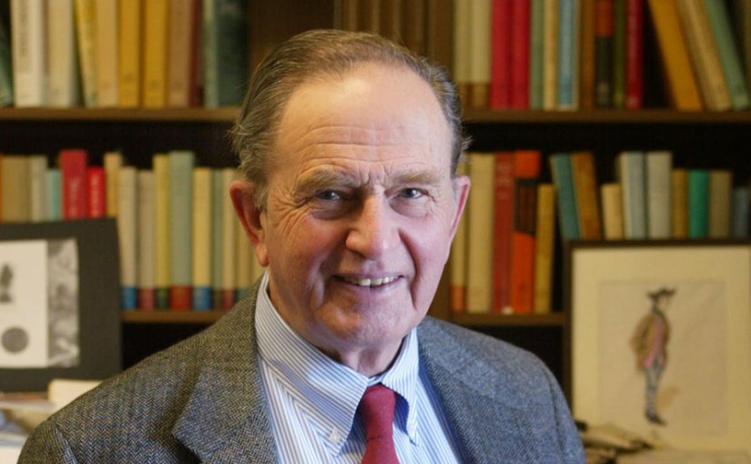 Remembering Professor BernardBailyn